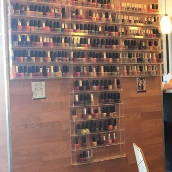Bliss nail spa 143 photos 125 reviews nail salons for 50th avenue salon quartz hill ca