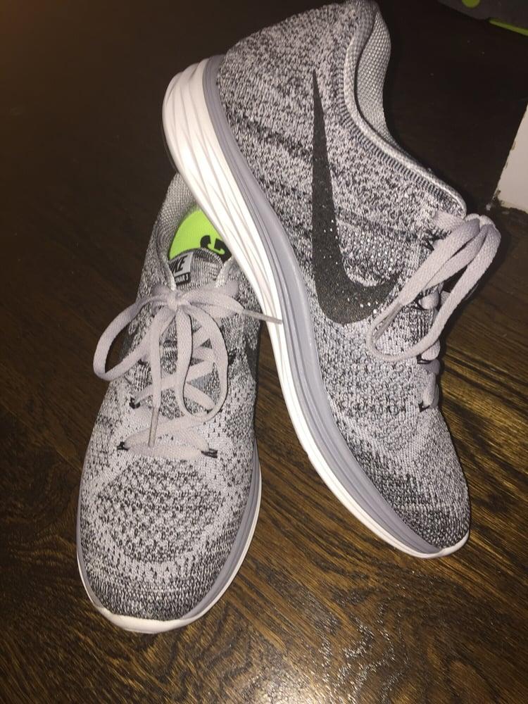 Nike Flatiron