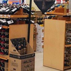 Burlington Wine And