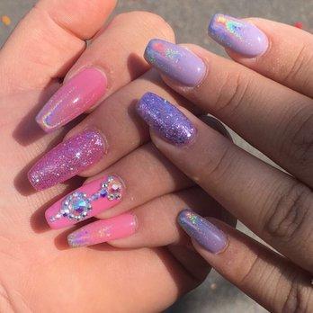 Lahaina Nails Spa