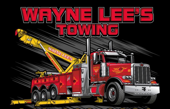 Wayne Lee's Towing Service: 506 N Ellis Ave, Dunn, NC