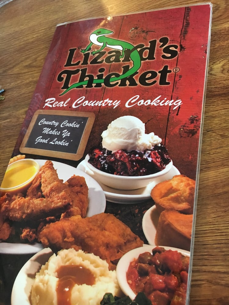 Lizard's Thicket: 818 Elmwood Ave, Columbia, SC