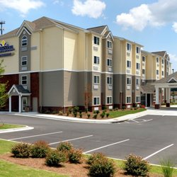 Microtel Inn Suites By Wyndham Columbus Near Fort Benning