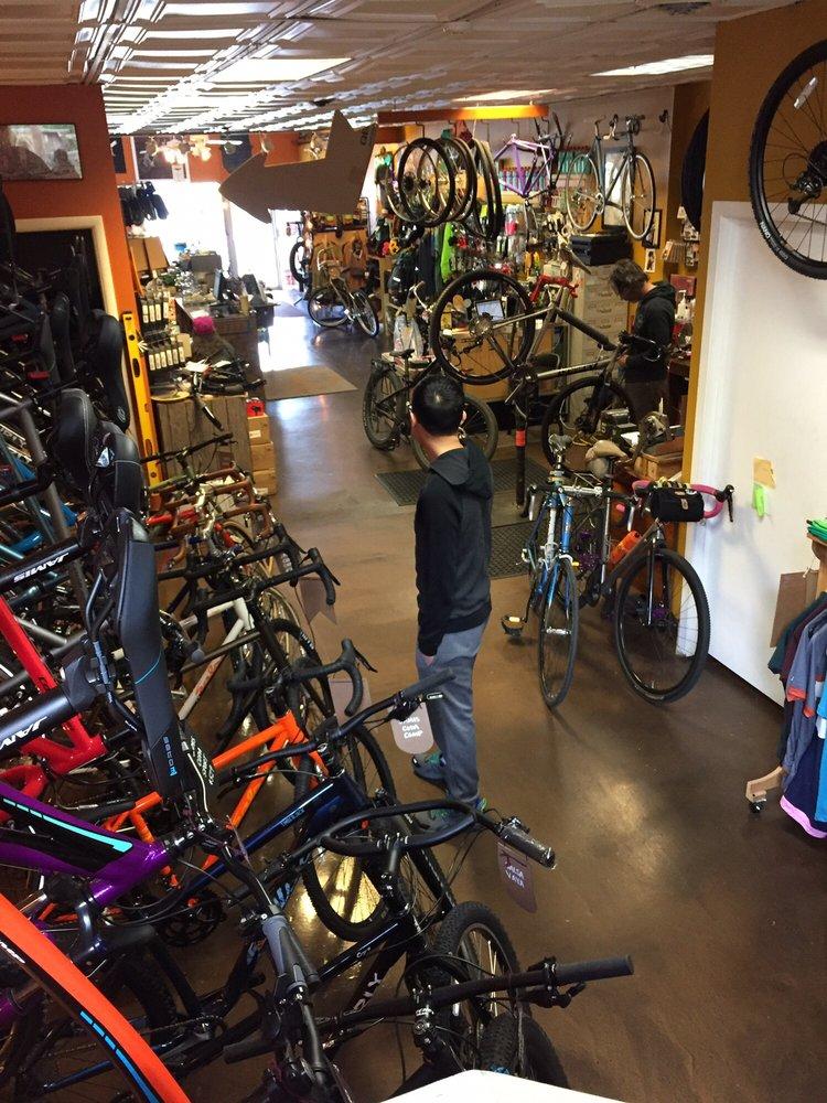 Omaha Bicycle & Coffee Company