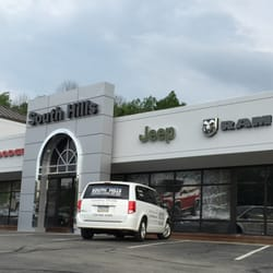 Photo Of South Hills Chrysler Dodge Jeep Ram Fiat   McMurray, PA, United  States