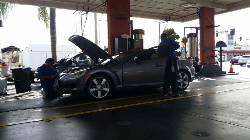 Temple City Car Wash Yelp