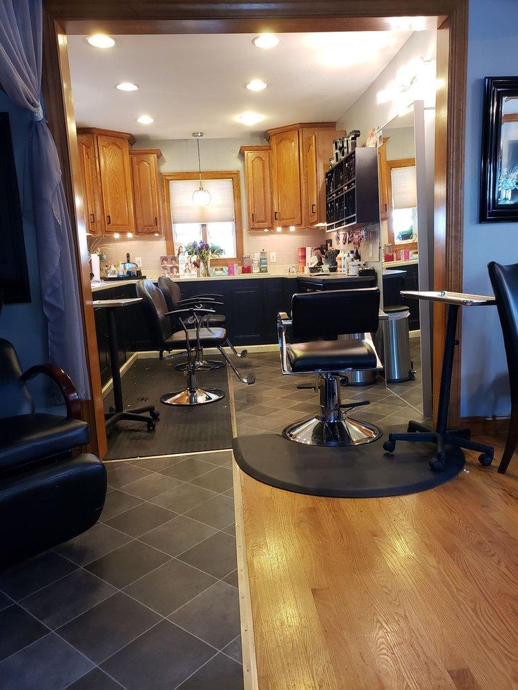 Too Divine Spa & Hair Studio: 160 Linglestown Rd, Harrisburg, PA