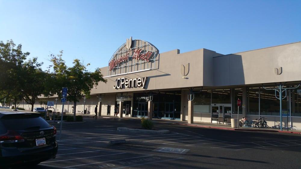 Merced Mall