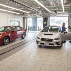 Beardmore Subaru - 22 Photos & 13 Reviews - Car Dealers - 418 Fort