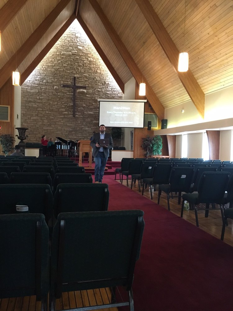 New Life Church: 1350 N 7th St, Grand Junction, CO