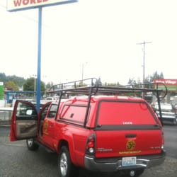Photo of Canopy World - Edmonds WA United States & Canopy World - 12 Reviews - Auto Parts u0026 Supplies - 21508 Hwy 99 ...
