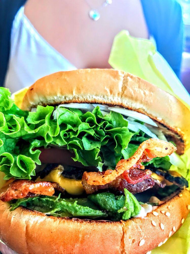 Brea's Best Burgers: 707 S Brea Blvd, Brea, CA