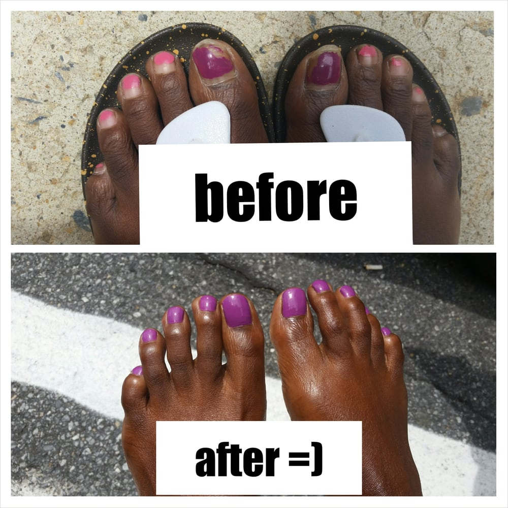 Hollywood Nail Spa: 654 Quince Orchard Rd, Gaithersburg, MD