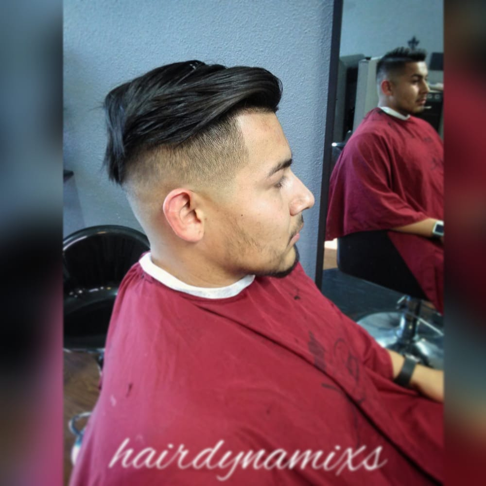 Hair Dynamixs: 2040 Carol Ave, Merced, CA
