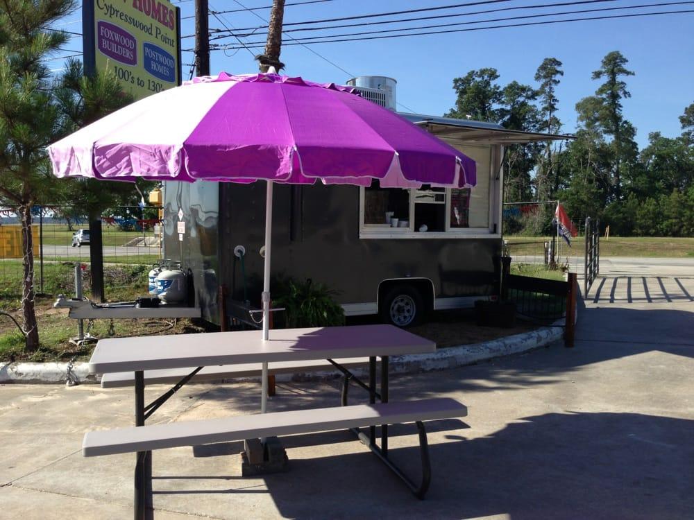 Cinco's Taco House: 6243 Fm 1960, Humble, TX