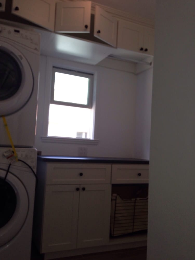 Photo Of Closet Factory   San Carlos, CA, United States. Laundry Room,