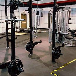 Gym Davies
