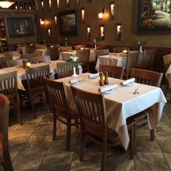 Photo Of Francesco S Ristorante Italiano Williamsburg Va United States Our Intimate Setting