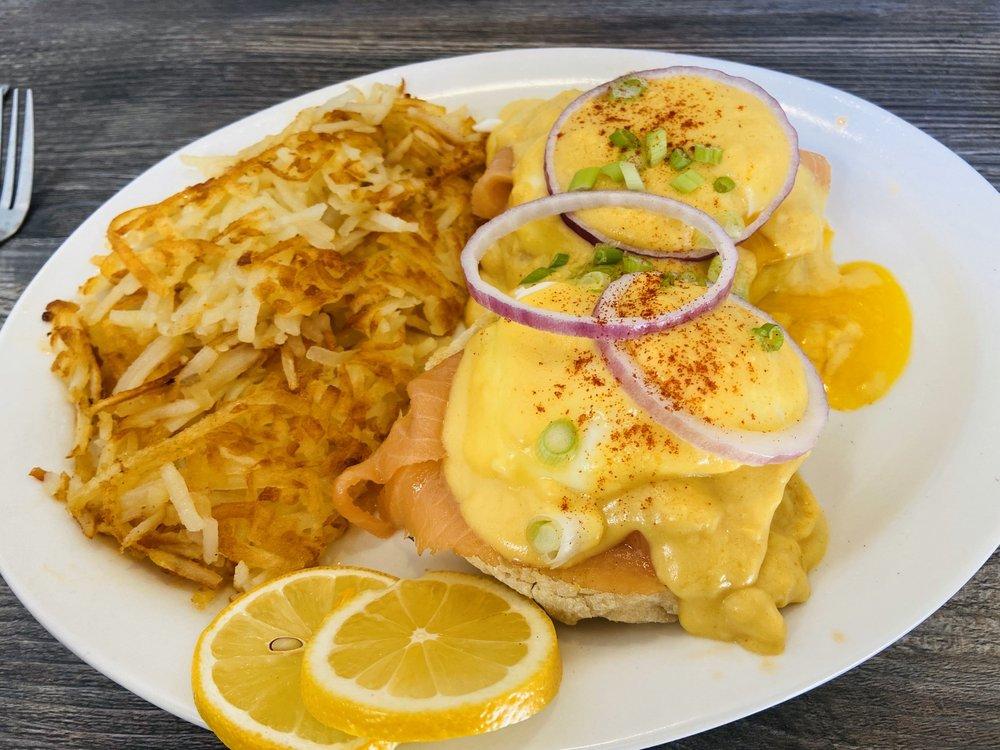 Eggspress Cafe: Highland Village, TX