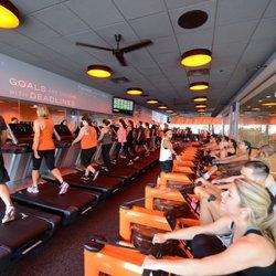 Orangetheory Fitness Gyms 1160 Davie Street West End Vancouver