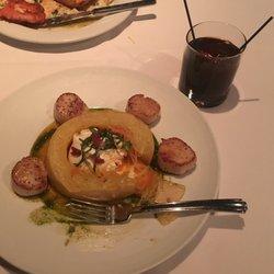 Photo Of Bodean Seafood Restaurant Tulsa Ok United States Pan Seared