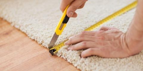 S & B Floor Covering: 4217 Main Ave, Ashtabula, OH