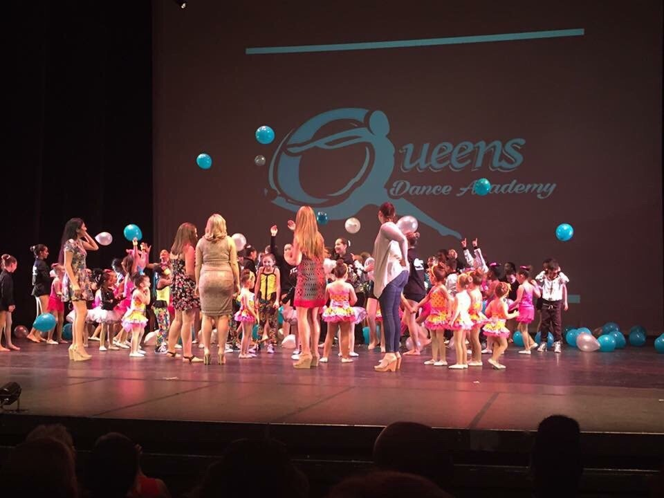 Queens Dance Academy