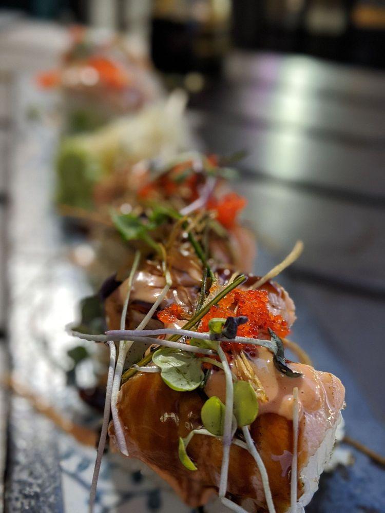 Arisu Korean BBQ & Sushi