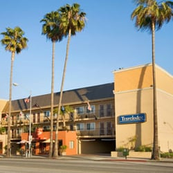 Photo Of Culver City Travelodge Ca United States
