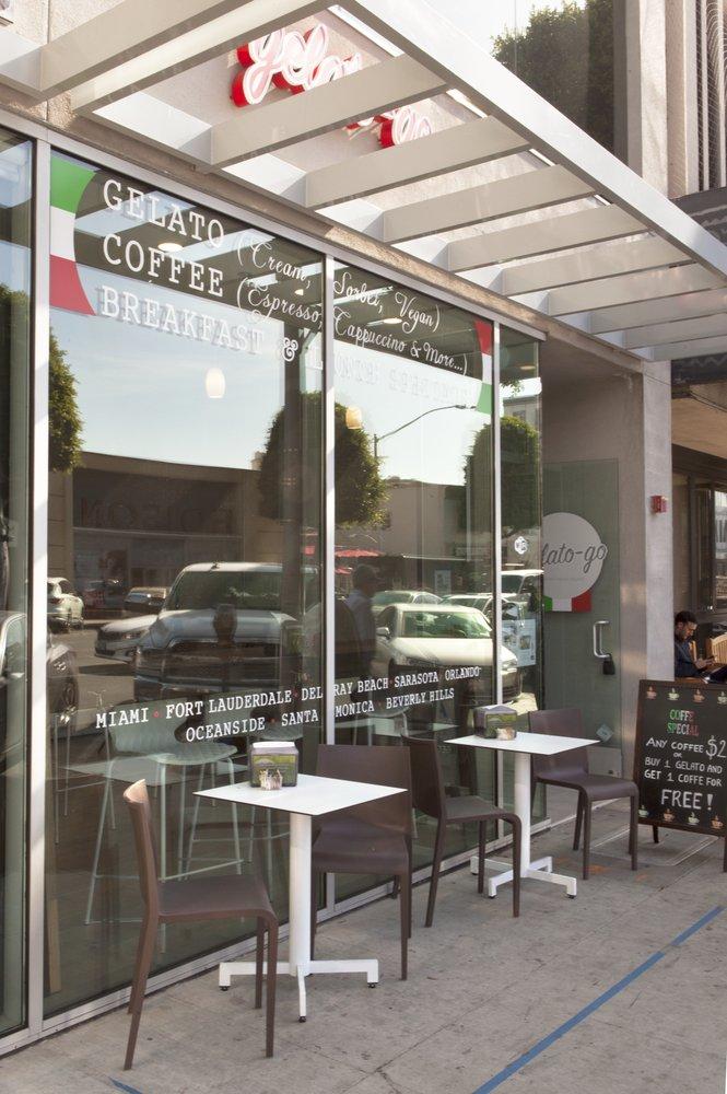 Gelato-go - Beverly Hills