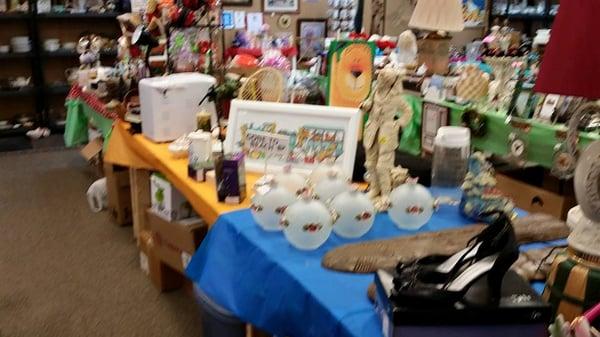 Indoor Flea Market Morrells Flea Markets 461 Sw Deputy J