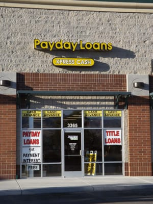 Bankruptcy and online payday loans photo 6