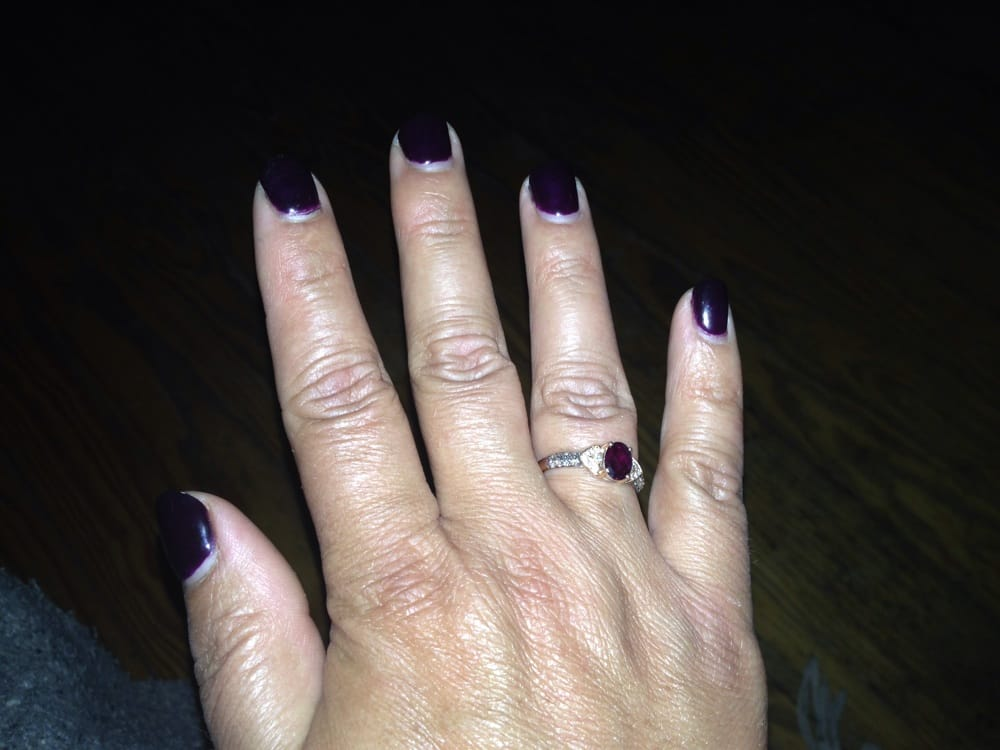 Nail Gallery - Nail Salons - 101 Independence Mall Way, Kingston, MA ...