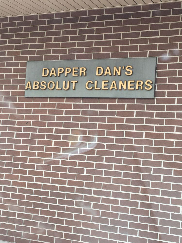 Absolut Dry Cleaners: 917 E 1st St, Ankeny, IA
