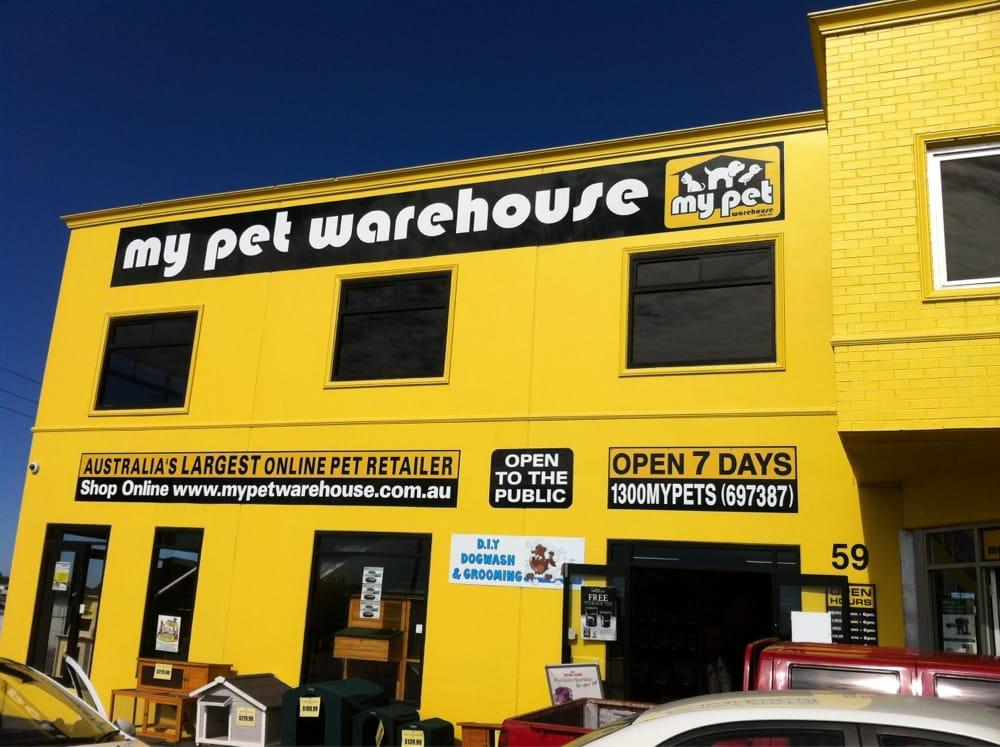 My Pet Warehouse Australia Pet S Gallery