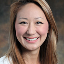 Elizabeth Kim, MD - Neurologist - 1100 Van Ness Avenue