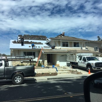 Certified Roofing Specialists 81 Photos Amp 64 Reviews