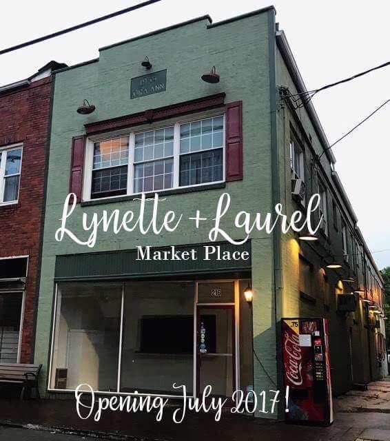 Lynette + Laurel: 216 Main St, Paintsville, KY