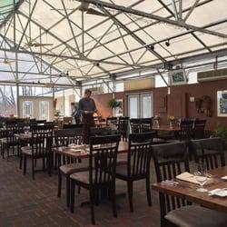 Photo Of The Restaurant At Patowmack Farm Lovettsville Va United States Sat