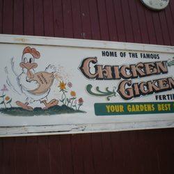 Otis Poultry Farm Store - 20 Photos & 10 Reviews - Grocery
