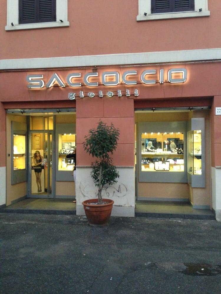 Saccoccio Gioielli