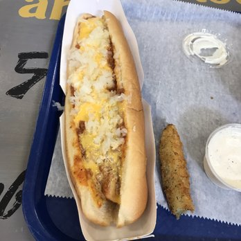 Image Result For Coney Island Dogs In Zephyrhills