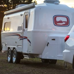 Oliver Travel Trailers 19 s RV Dealers 737