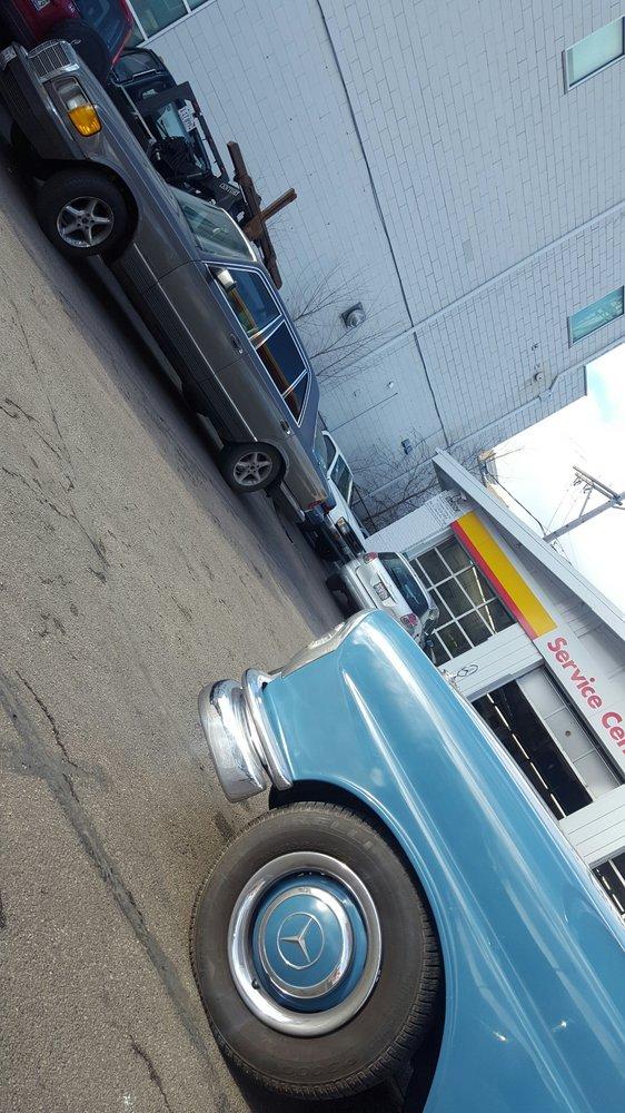 Medina Towing & Auto Repair