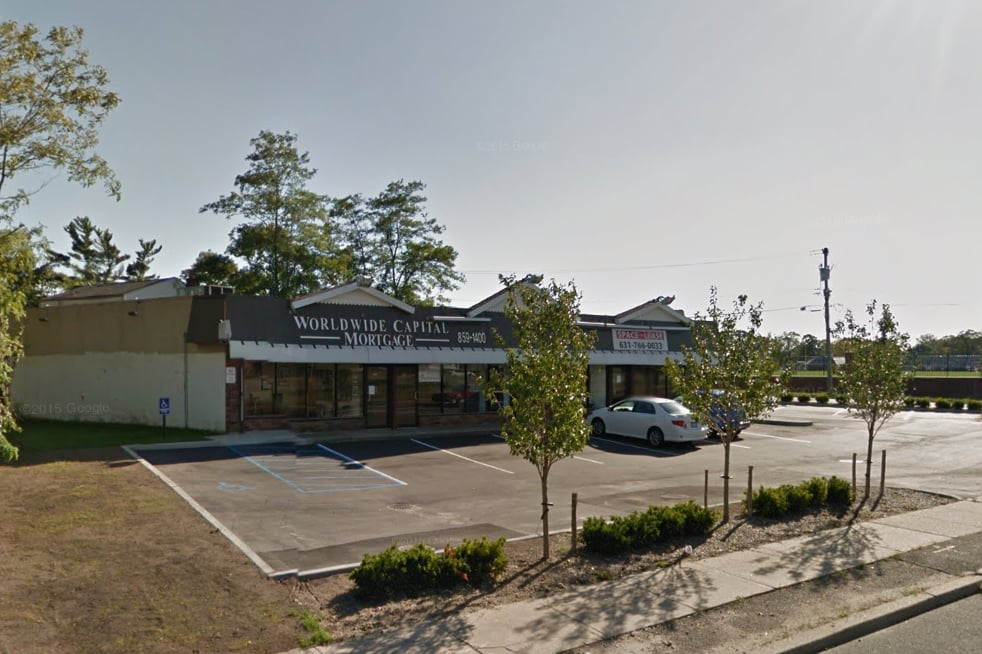 Worldwide Capital Mortgage Corp: 1472 Sunrise Hwy, Bay Shore, NY