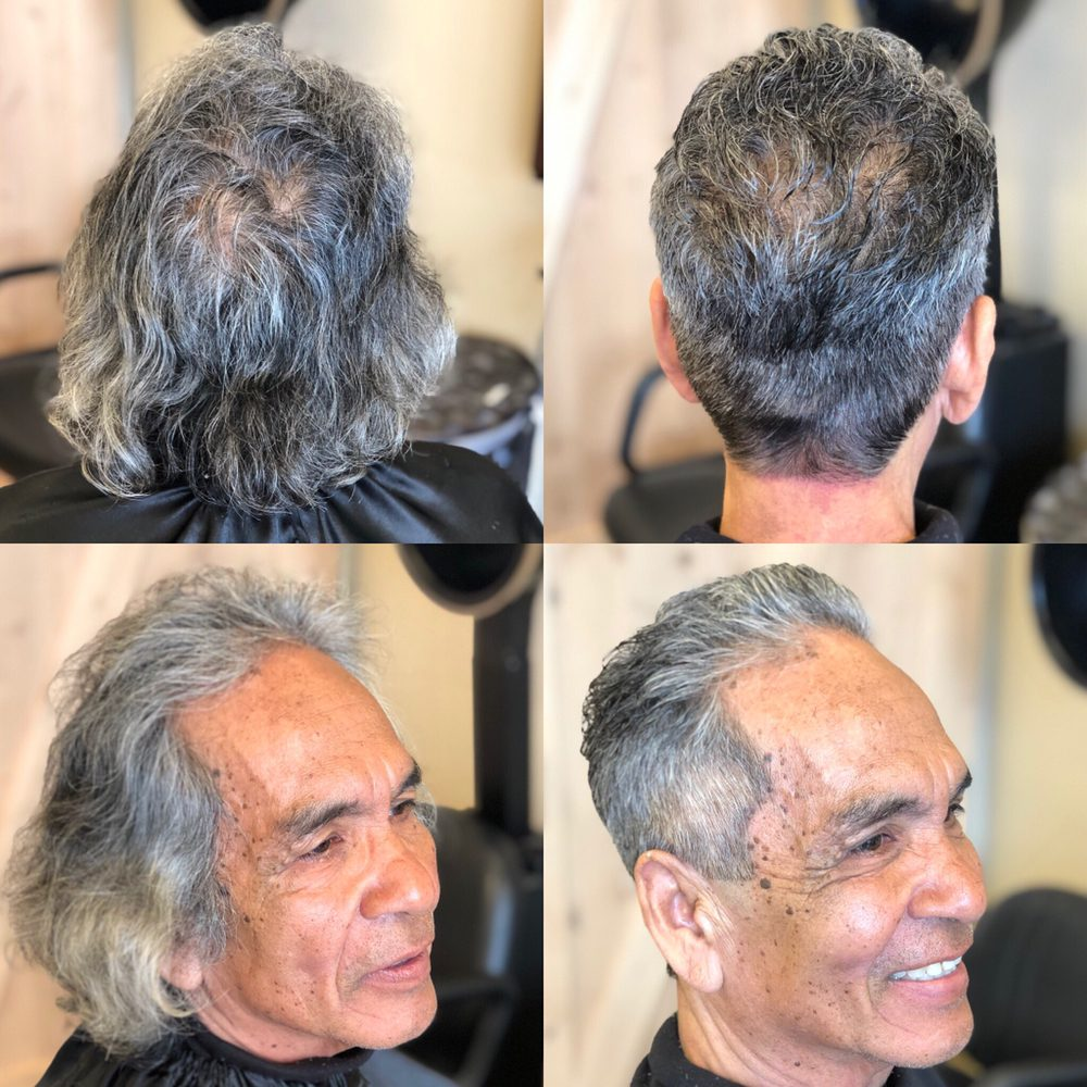 Midtown Salon and Barbershop: 21168 Calistoga Rd, Middletown, CA