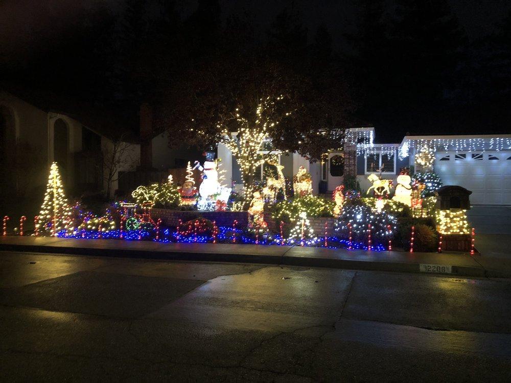 Woodland Drive, San Ramon: Woodland Dr, San Ramon, CA