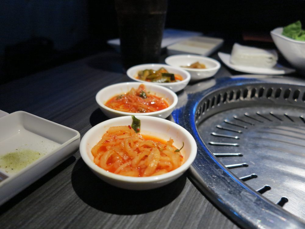 Gen Korean BBQ House: 1388 Fullerton Rd, Rowland Heights, CA