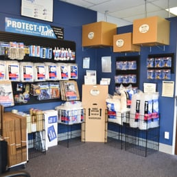 Photo Of Security Mini Storage Gainesville Fl United States Moving Supplies