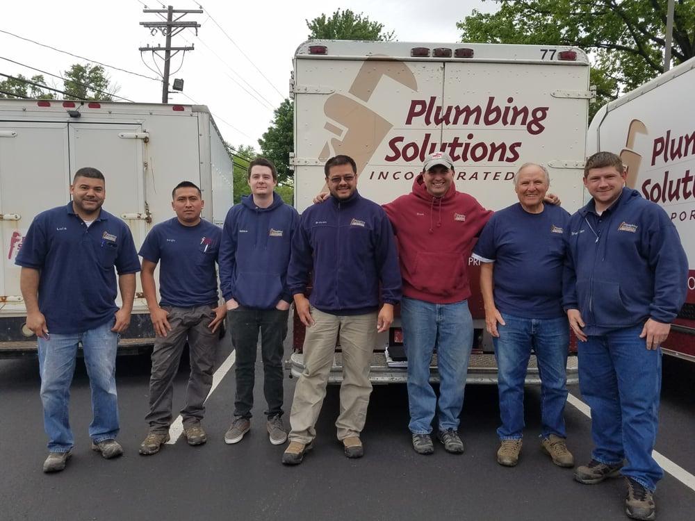 Plumbing Solutions: 142 Applegarth Rd, Monroe, NJ